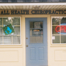 All-Health Chiropractic Inc