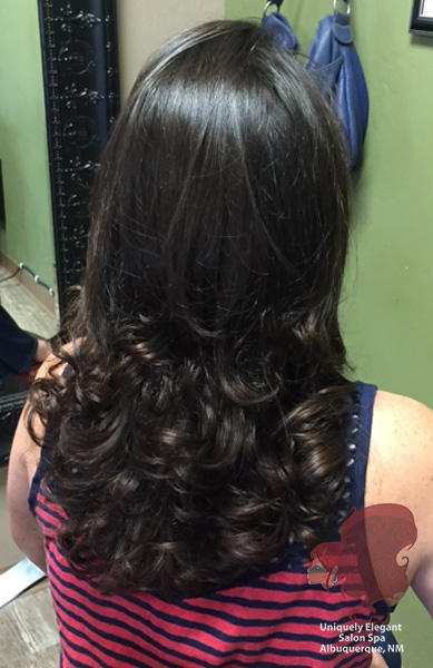 Uniquely elegant salon spa hair salon albuquerque nm - Hair salon albuquerque ...