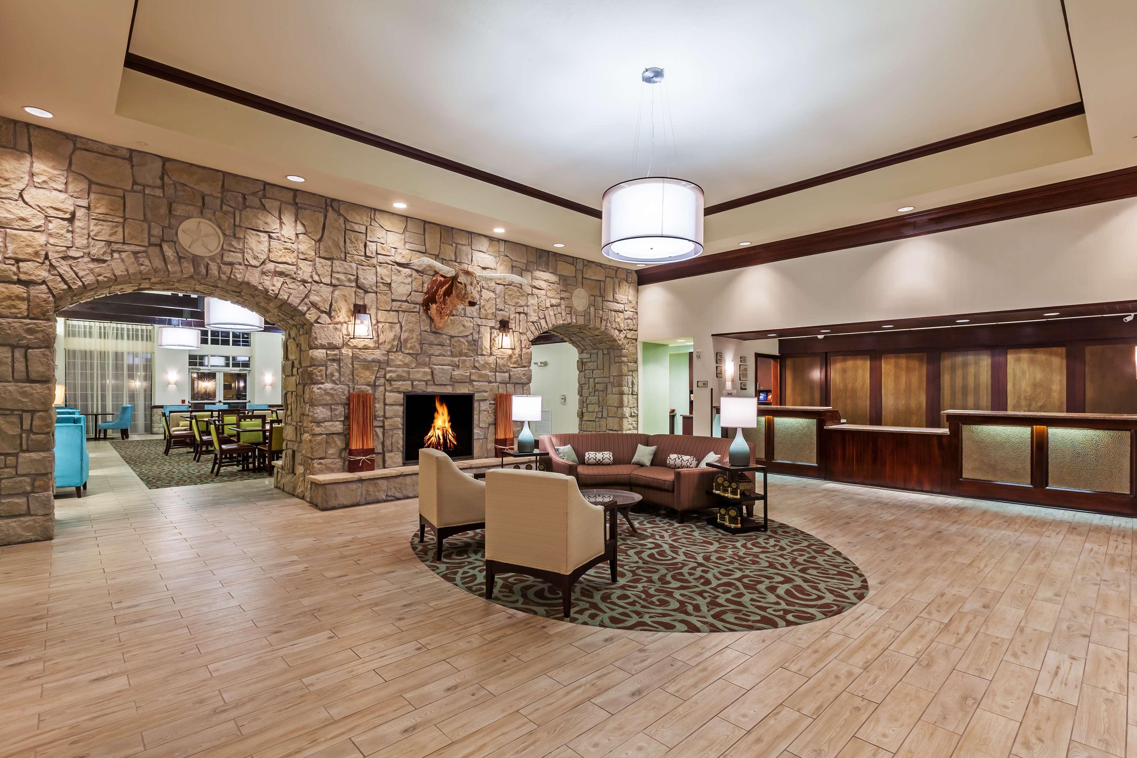 Homewood Suites by Hilton Wichita Falls image 6