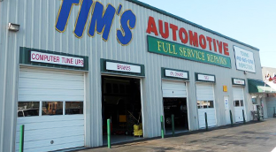 Tim's Automotive & Towing image 0