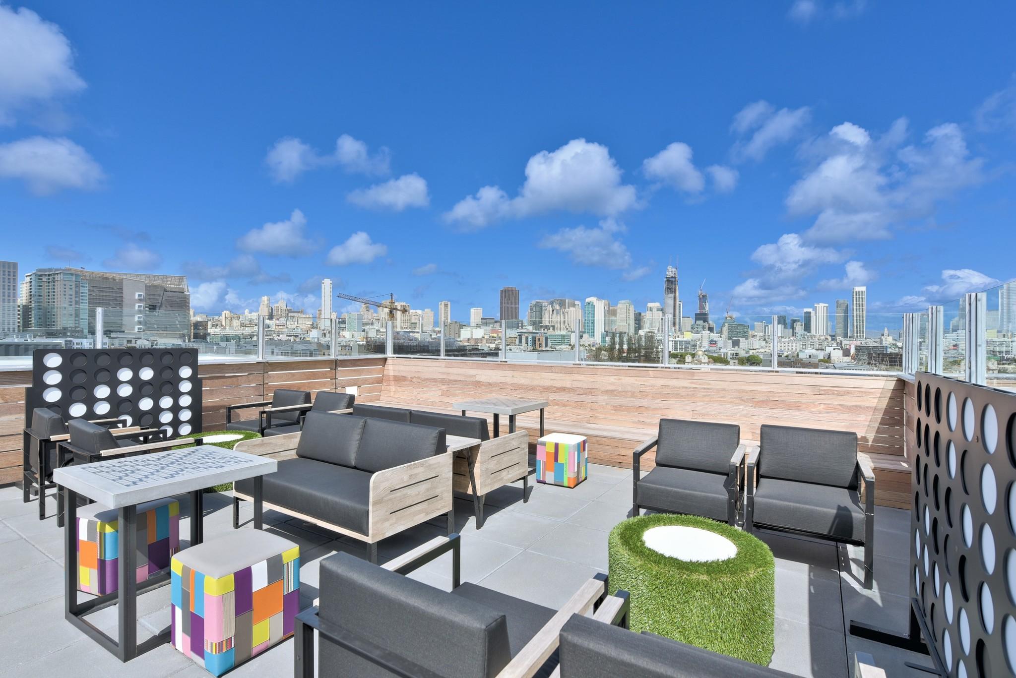 L Seven Apartments image 2