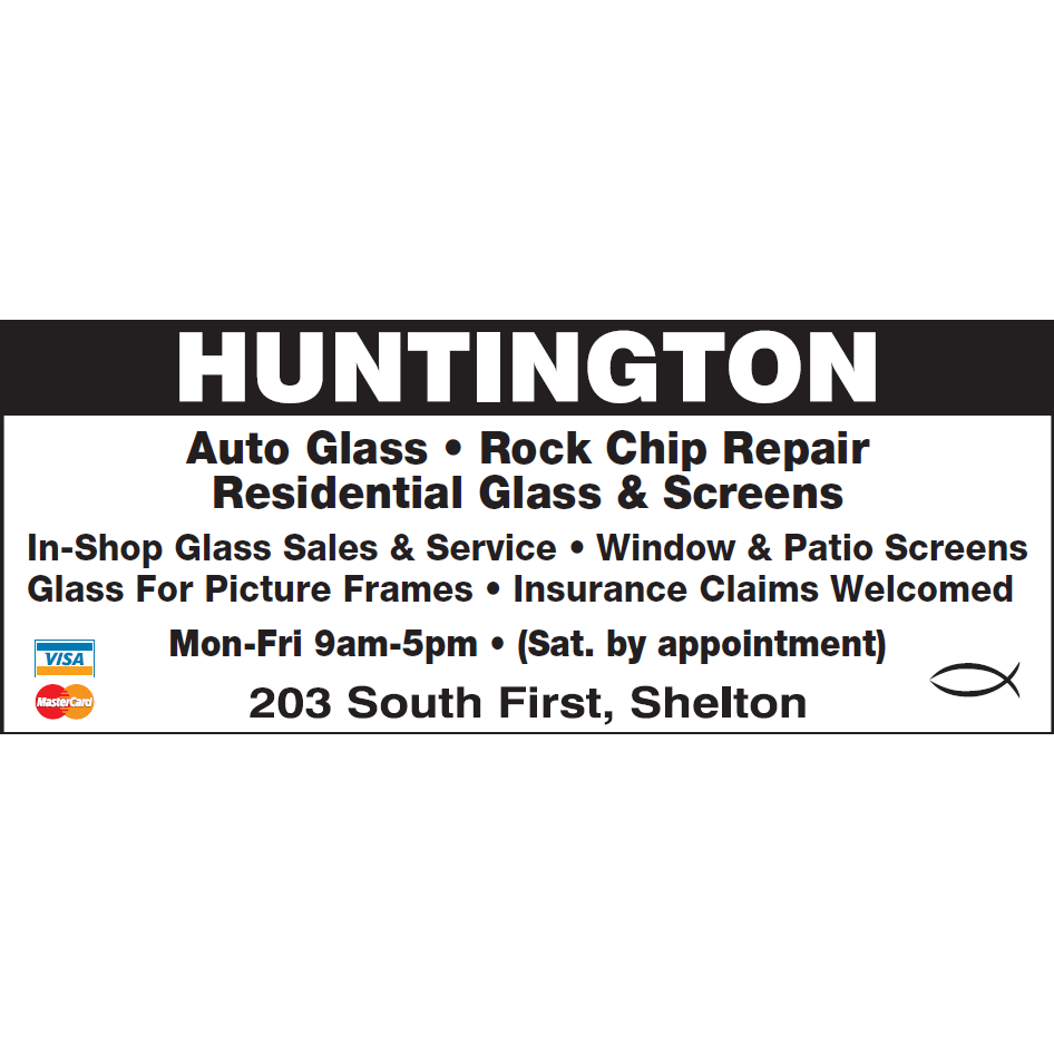 Huntington Glass Co. LLC