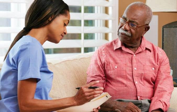 Senior Helpers image 2