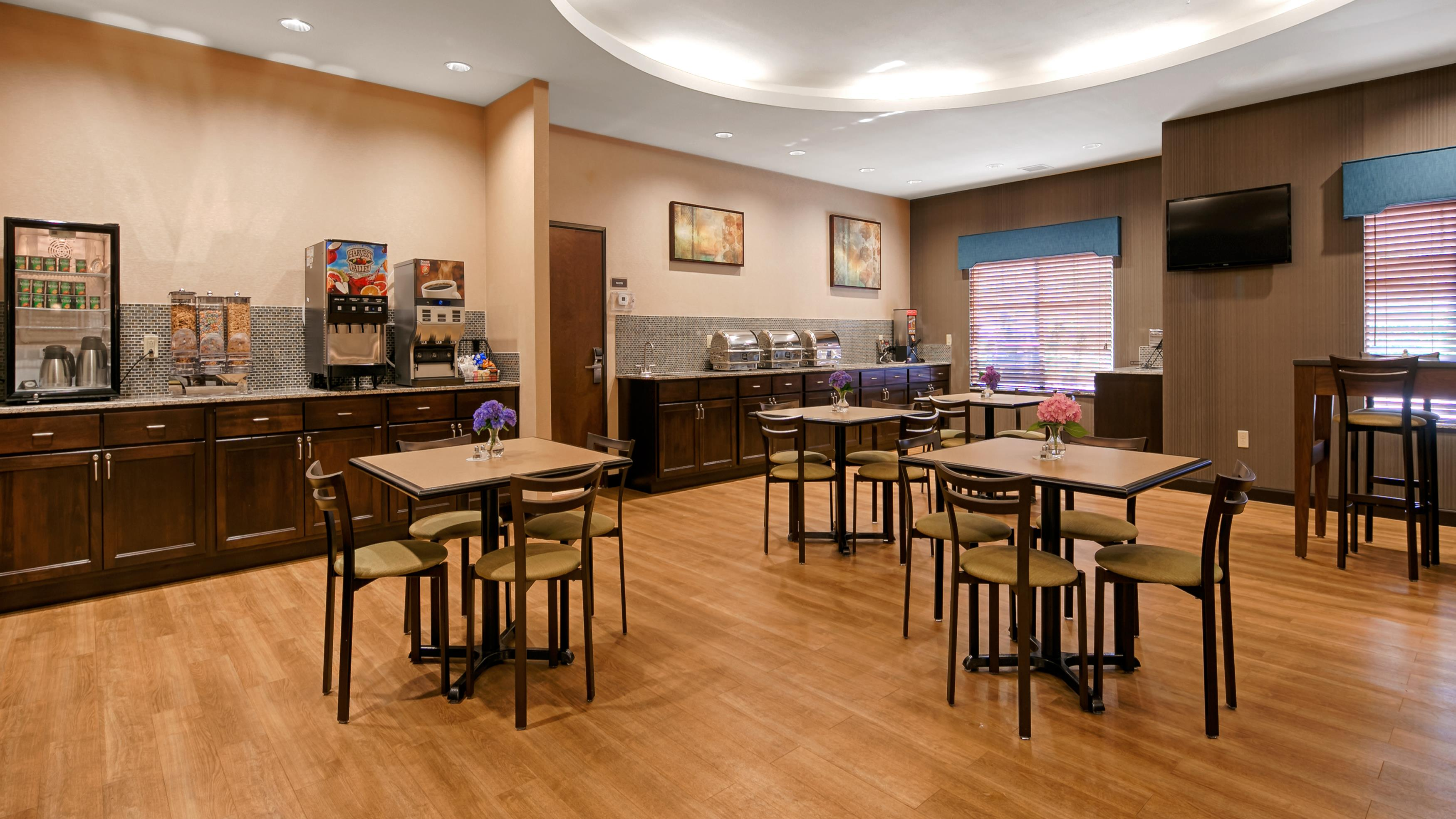 Best Western Plus French Lick image 16
