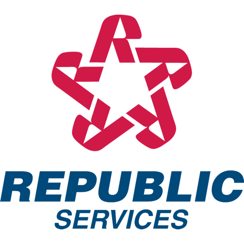 Republic Services Pensacola Recycling Center
