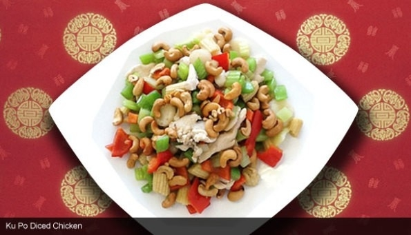 Best Edmonton Chinese Food Delivery