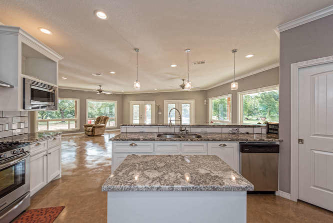 A&A Granite and Marble Designs image 1