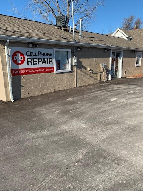 CPR Cell Phone Repair Flint image 0