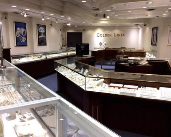 Golden Links Jewelers image 0