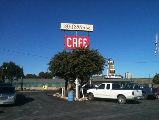 Wildhorse Cafe image 11
