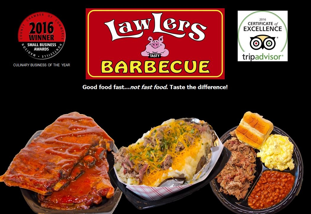 LawLers Barbecue Jeff Road image 7