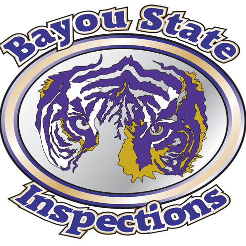 Bayou State Inspections image 0