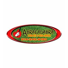 Abracadabra Lawn Pest and Weed Control