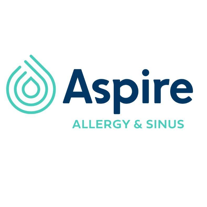 Aspire Allergy & Sinus Logo