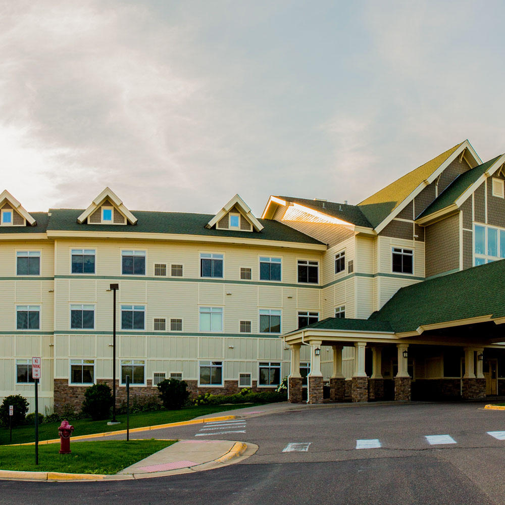 White Pine Advanced Assisted Living - Inver Grove Heights