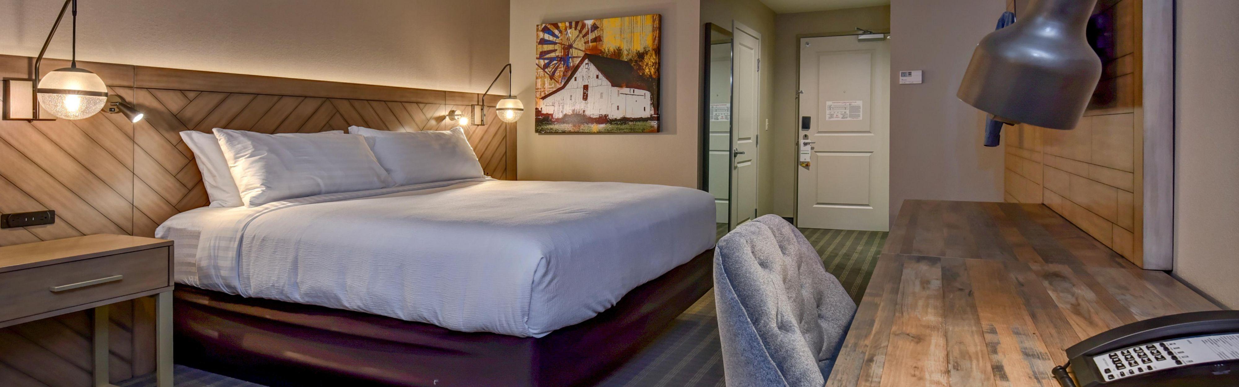 Holiday Inn Nampa image 1