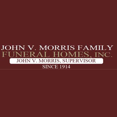John V .Morris Family Funeral Homes, Inc. image 1