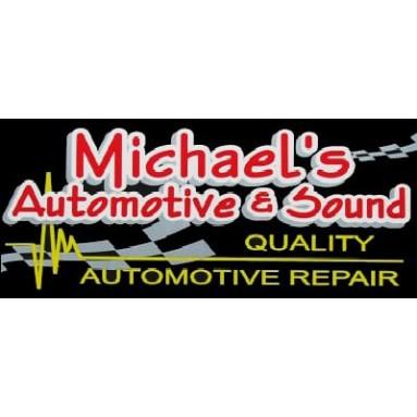 Michael's Automotive And Sound