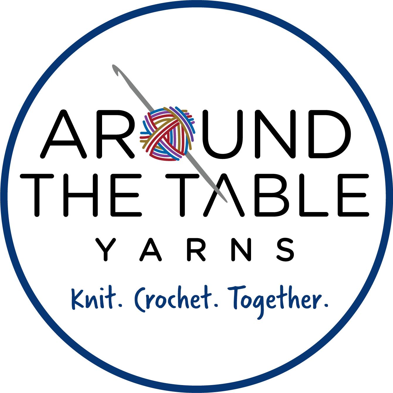 Around the Table Yarns image 3