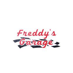 Freddy's Garage