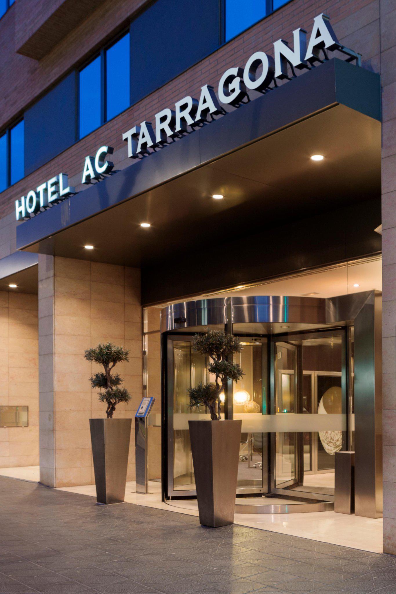 AC Hotel by Marriott Tarragona