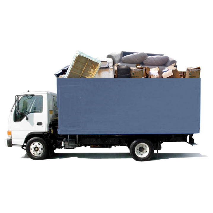 Trash Removal Junk Removal Hauling & Donation Moma Services