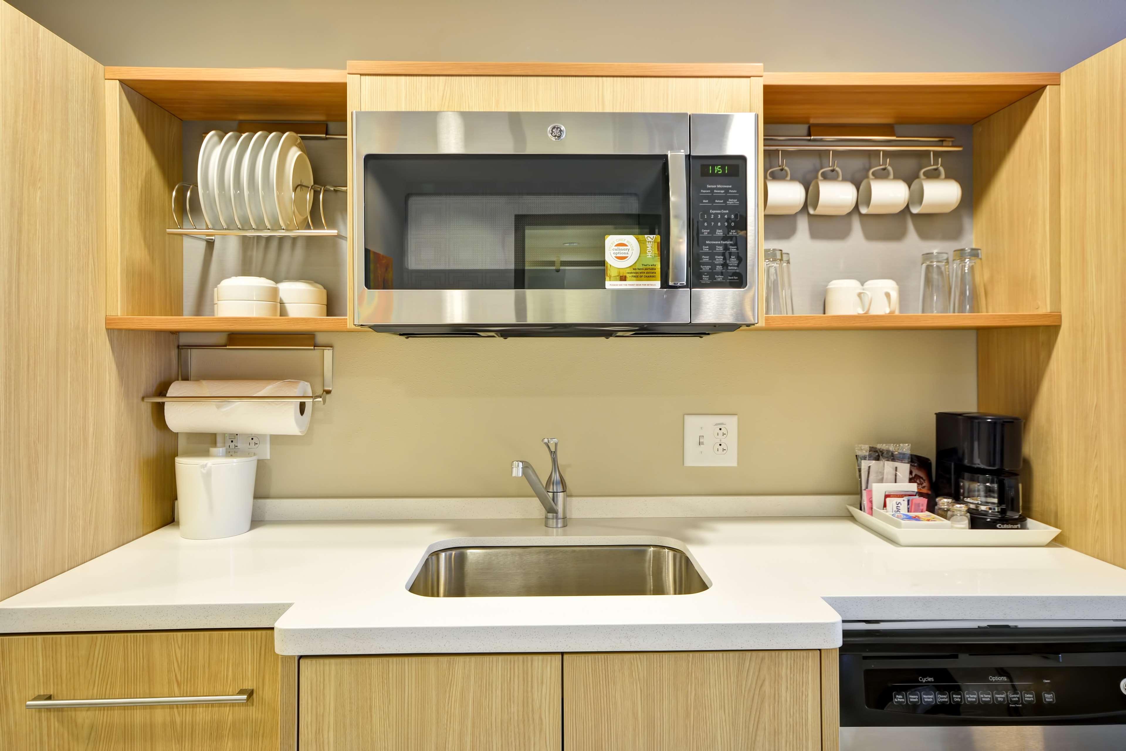 Home2 Suites by Hilton  St. Simons Island image 37