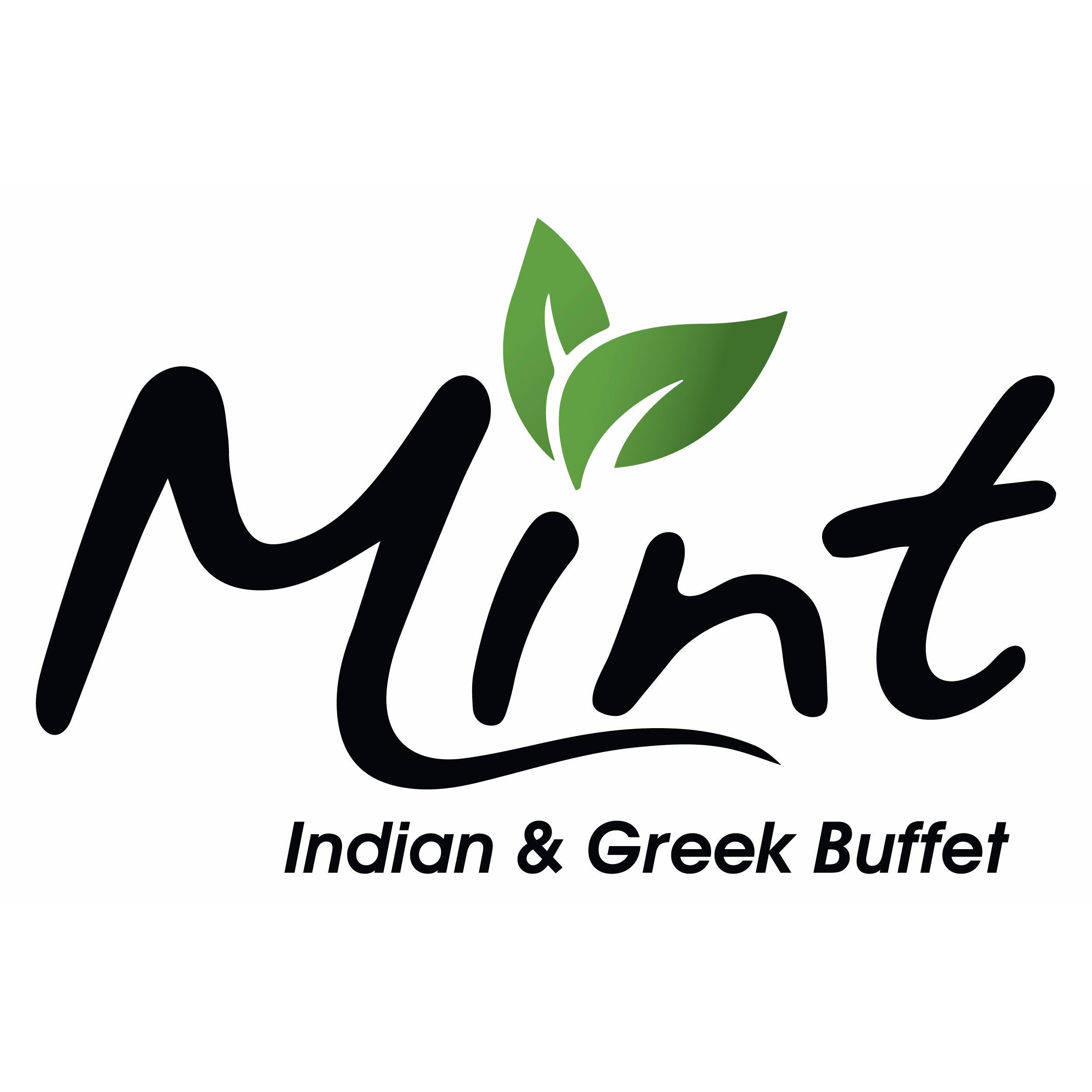 Mint Indian & Greek Buffet