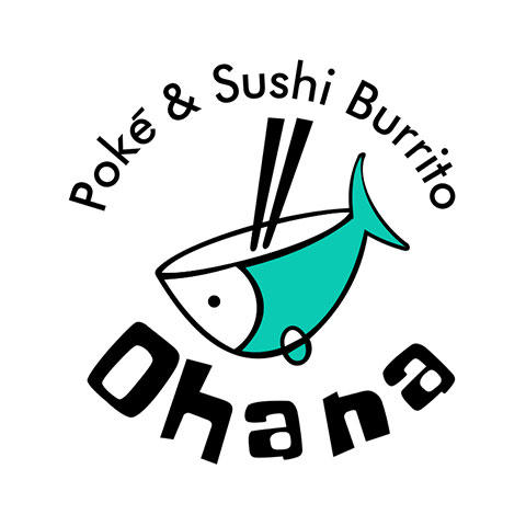 Ohana Poke & Sushi Burrito image 5