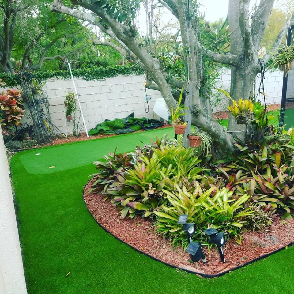 Durable Lawn image 7