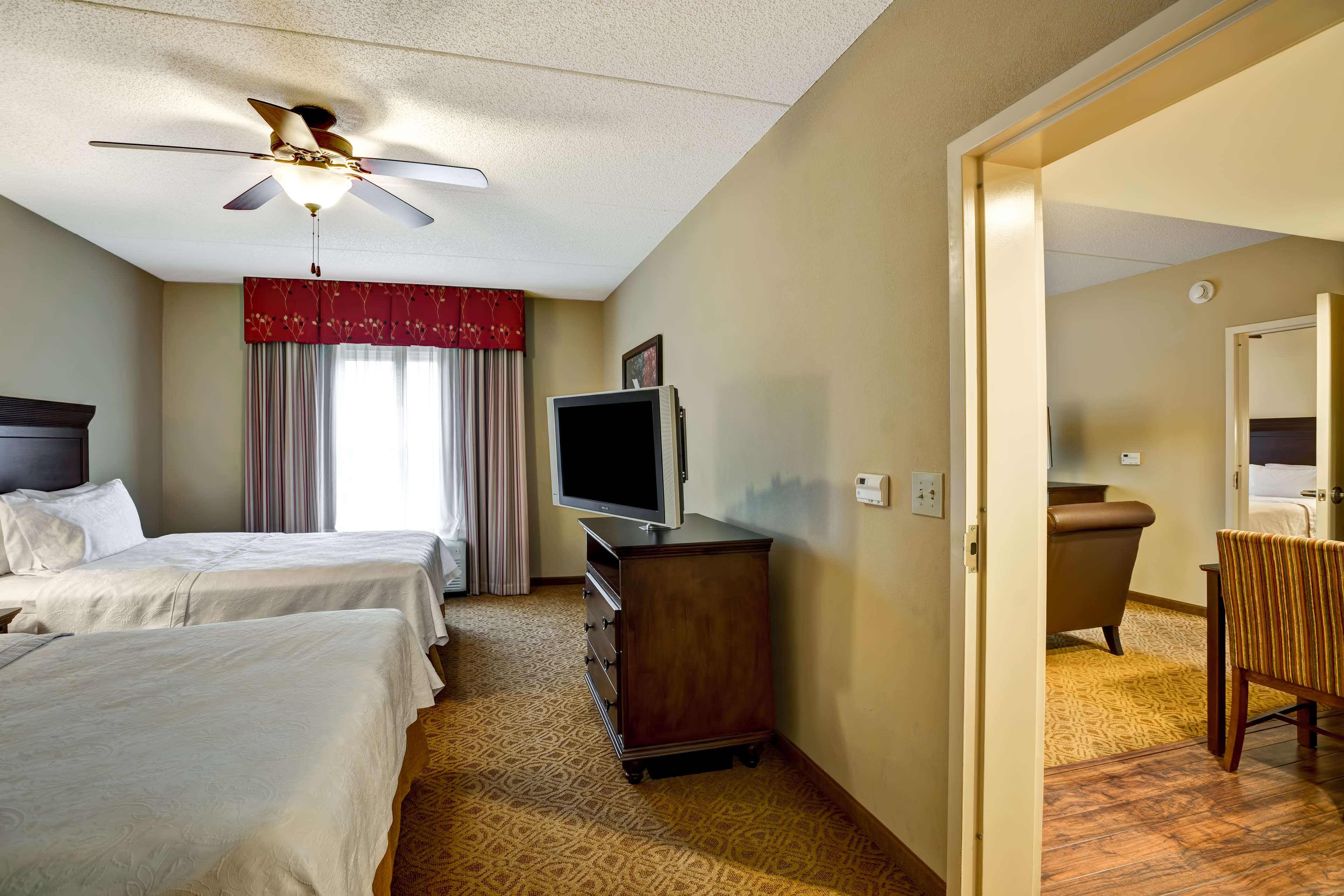 Homewood Suites by Hilton Fredericksburg image 40