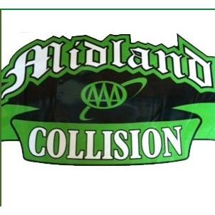 Midland Collision