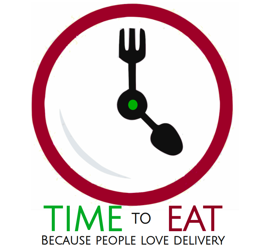 Time To Eat Delivery image 0