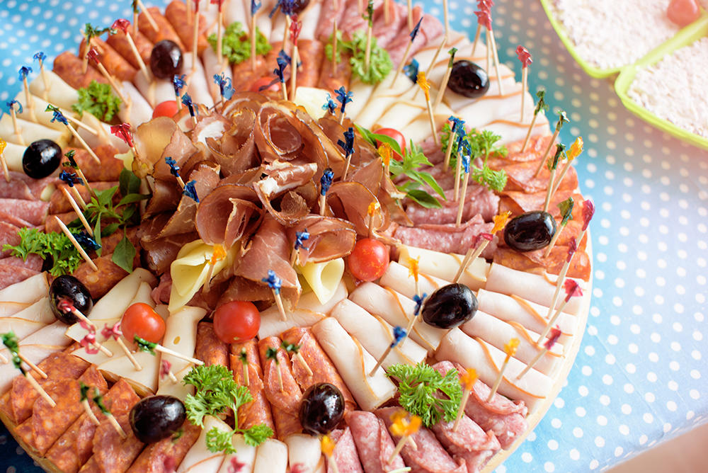 Voila Gourmet Catering image 0