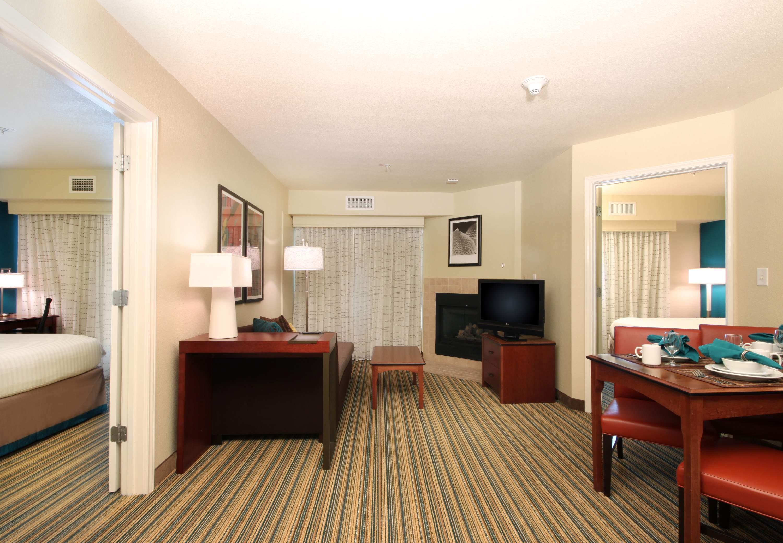 Residence Inn by Marriott Tucson Williams Centre image 5