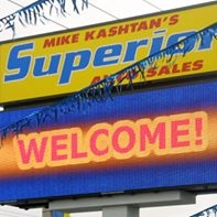 Mike Kashtans Superior Auto Sales