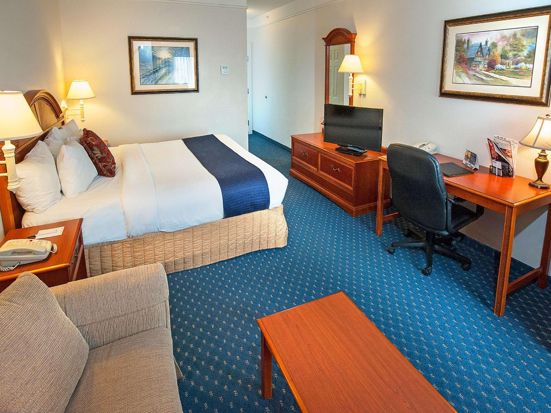 SureStay Plus Hotel by Best Western Billings image 20