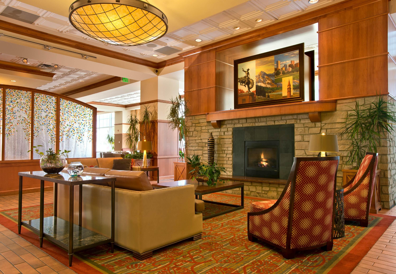 Residence Inn by Marriott Denver City Center image 0