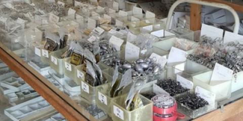 J e fishing supplies inc in honolulu hi 96817 citysearch for Fishing supplies honolulu