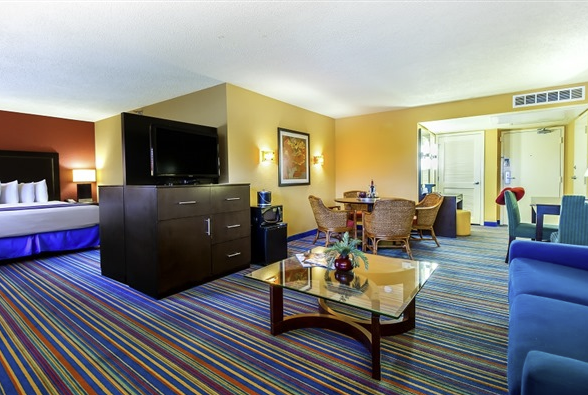 CoCo Key Hotel & Water Park Resort image 3