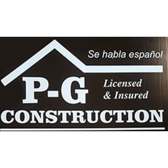 P-G Construction