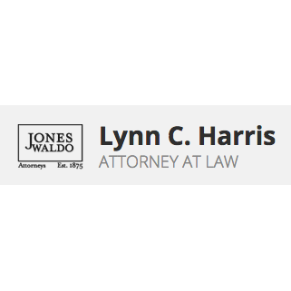 Lynn C. Harris - ad image
