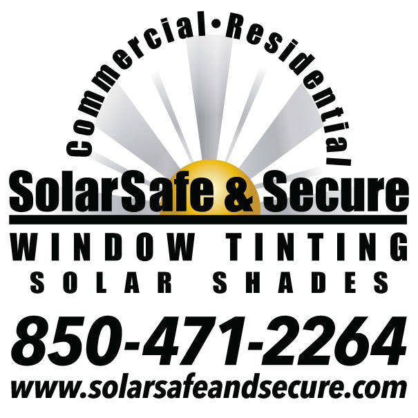 Solarsafe and Secure Pensacola Window Tinting