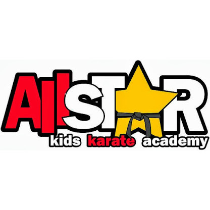 All Star Kids Karate Academy