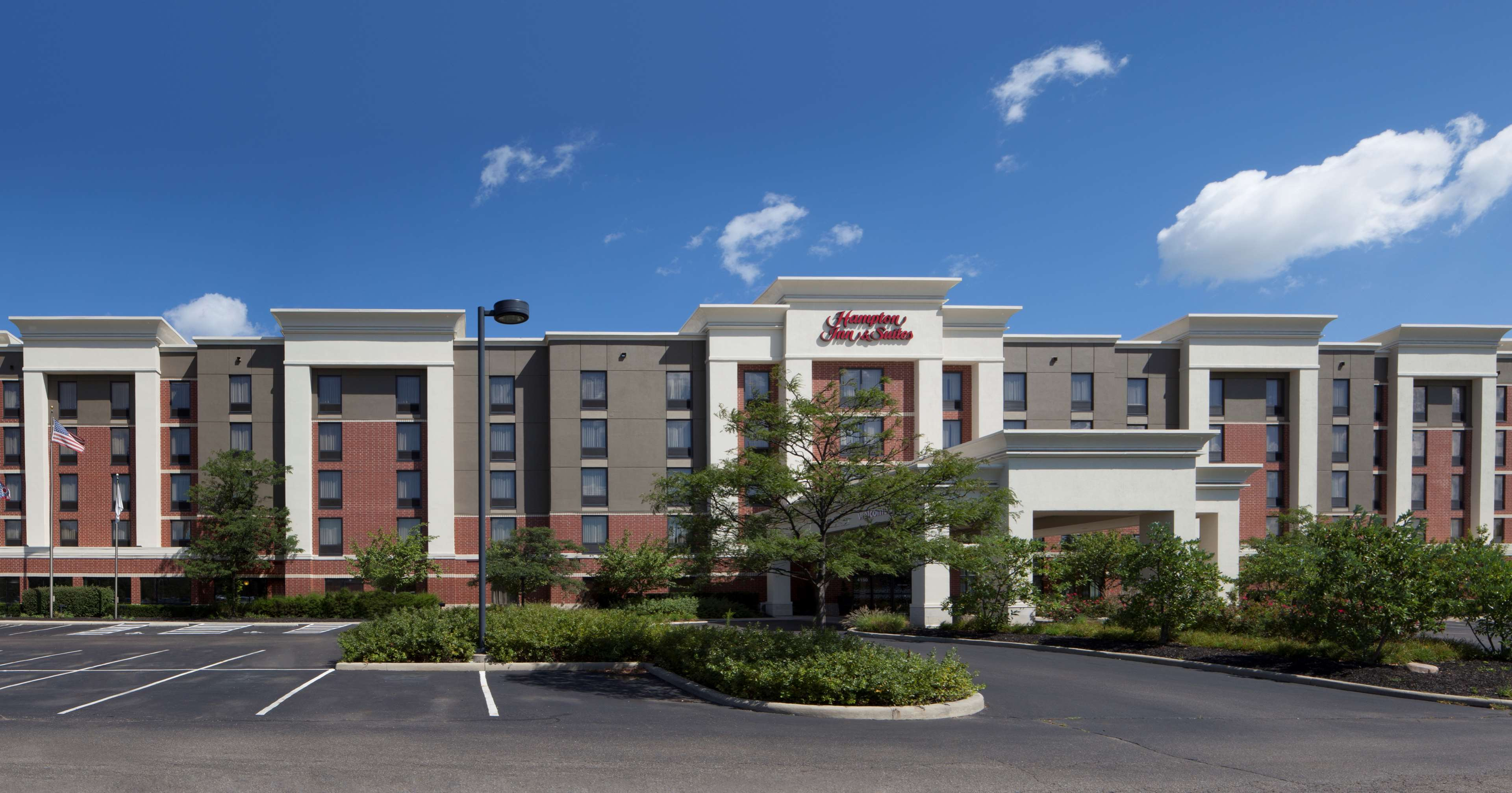 Hampton Inn & Suites Columbus-Easton Area image 0