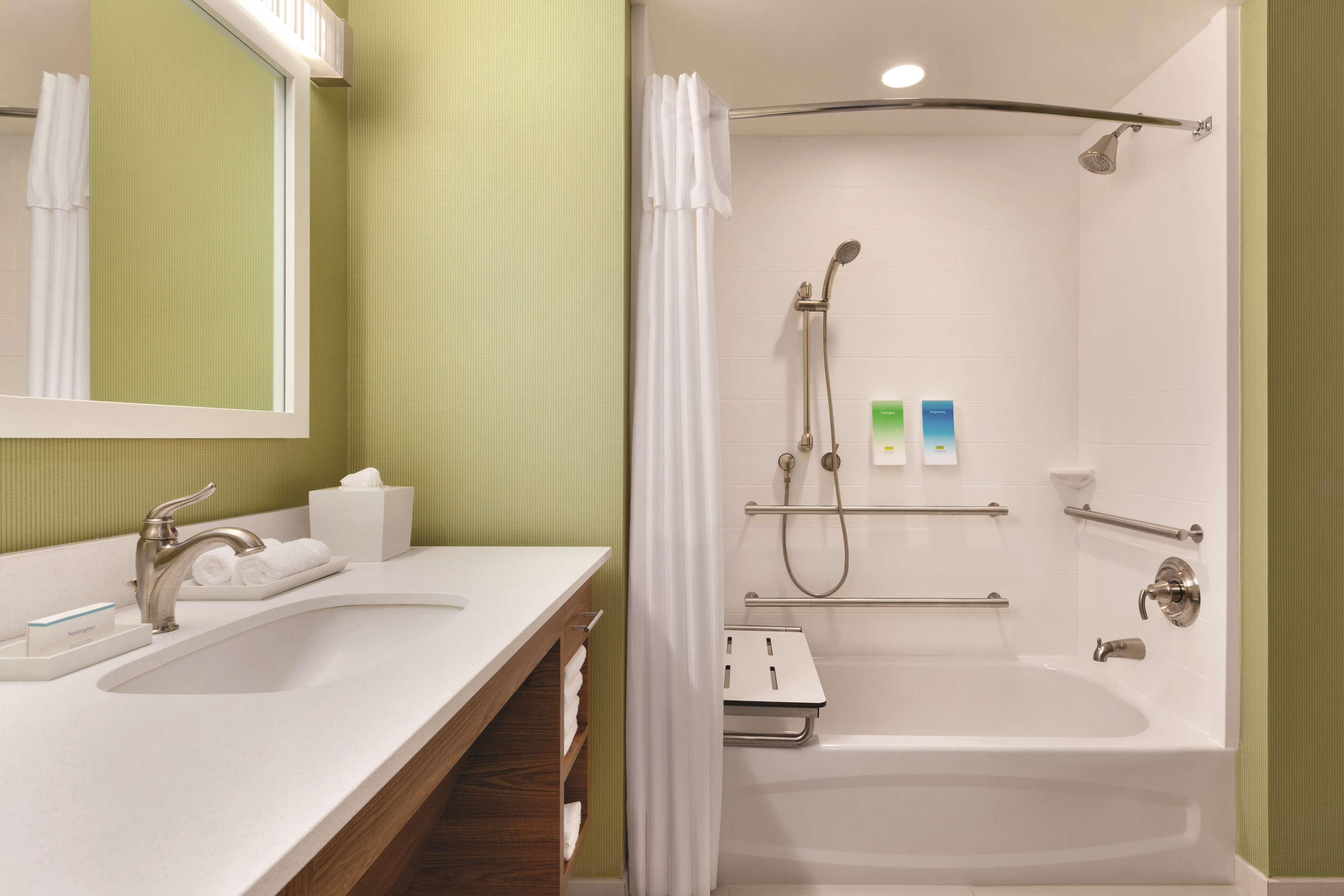 Home2 Suites by Hilton Phoenix-Tempe ASU Research Park image 18