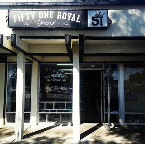 Fifty One Royal image 1