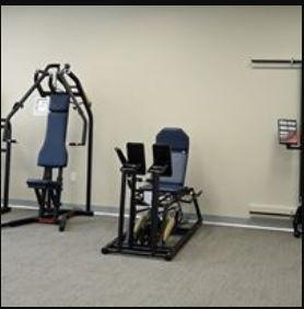 Harcum Fitness & Aquatic Center image 1