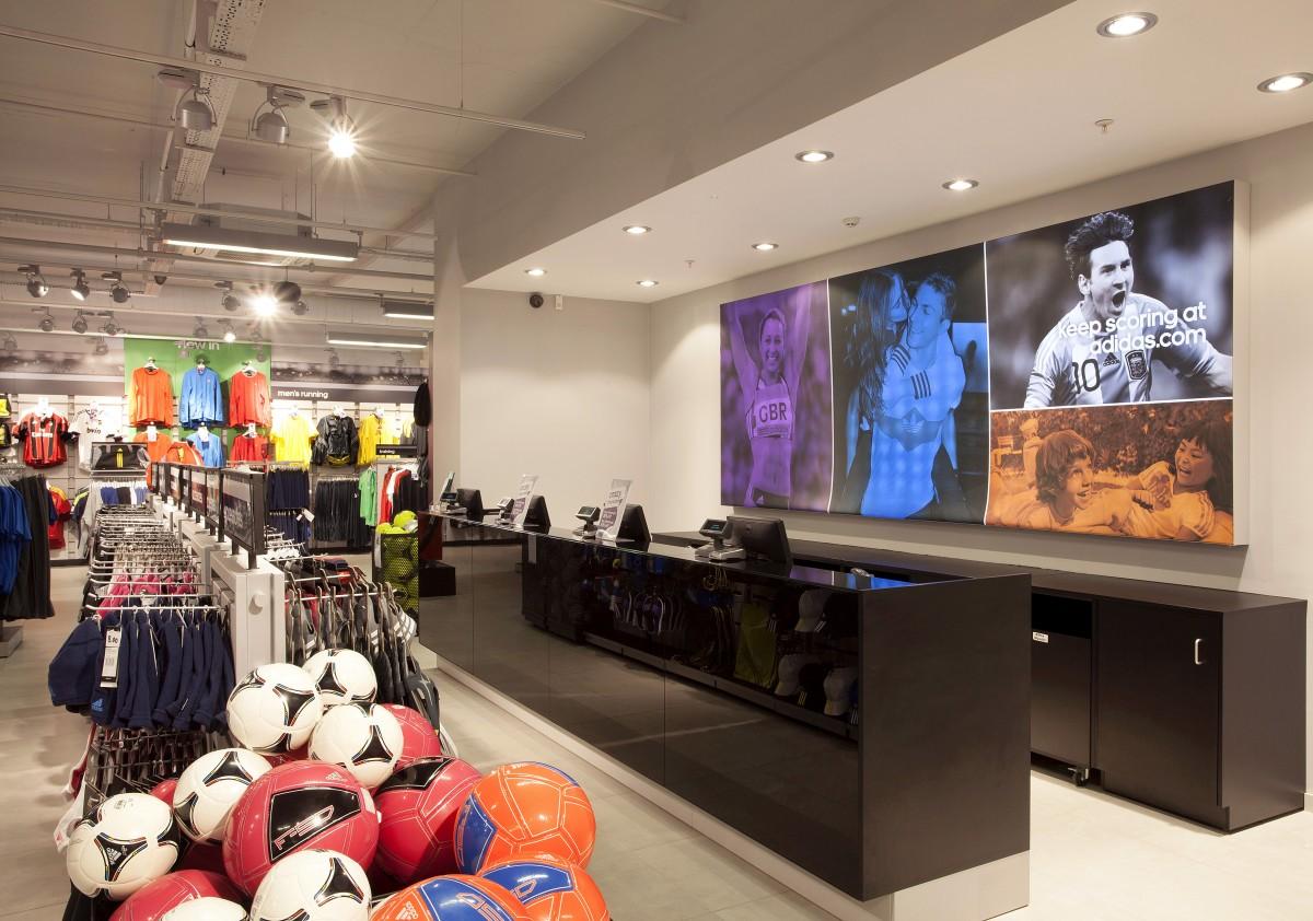 Adidas Shoebox Shop adidas store london. awesome adidas stan smith shoebox store with