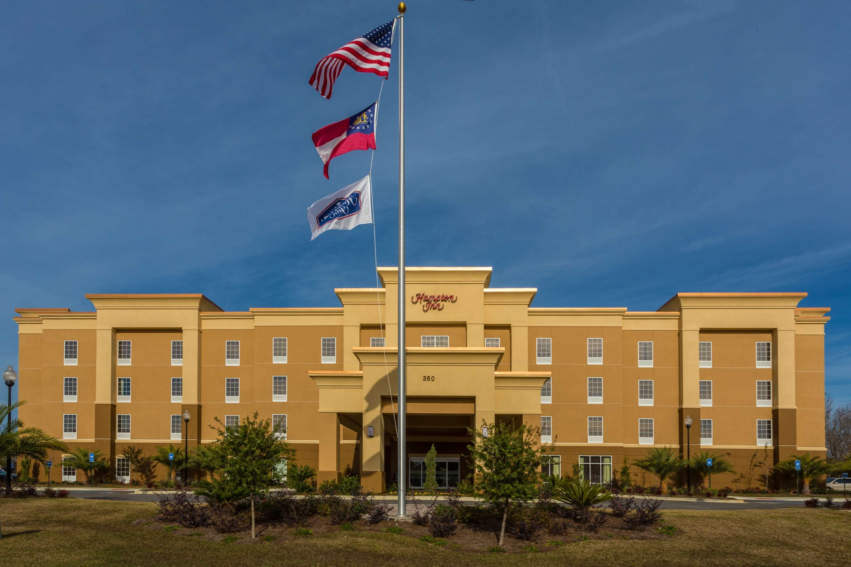 Hampton Inn Statesboro image 1